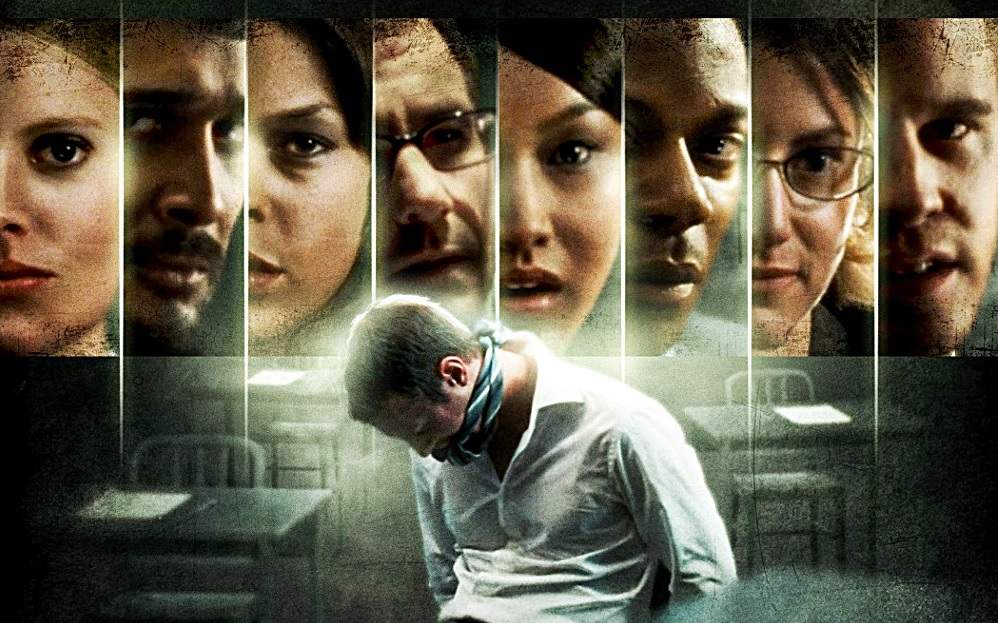 Top 10 Psychological Thriller Movies Like Exam Update